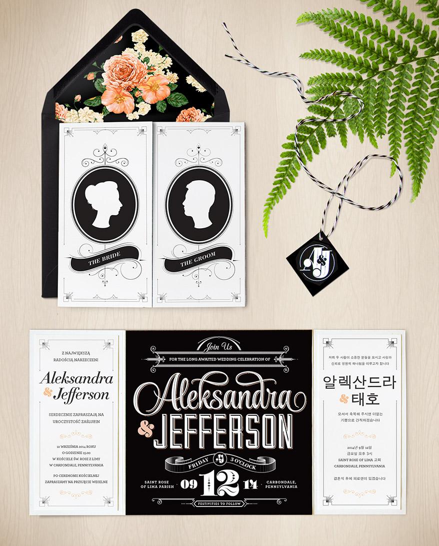 Ahn Wedding   Aleksandra Ahn